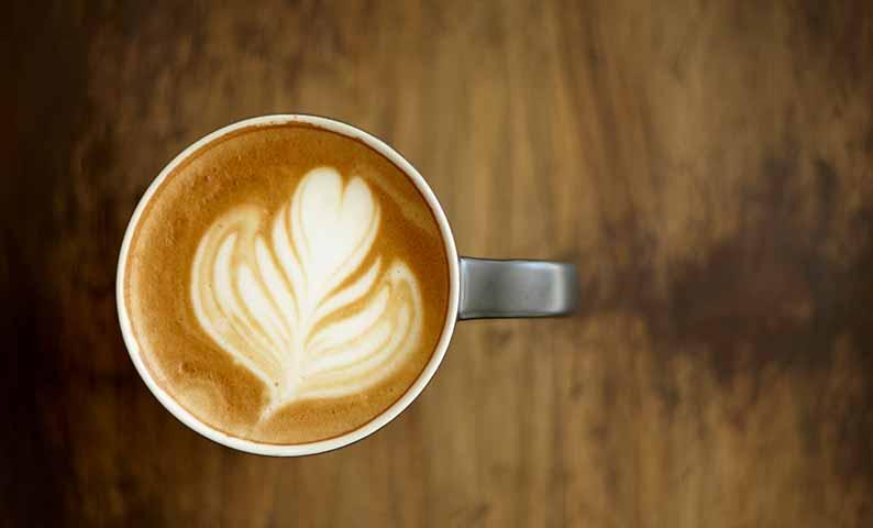 Starbucks 星巴克 》特選的美好十月~大杯以上免費升級特選豆!【2021/10/31 止】