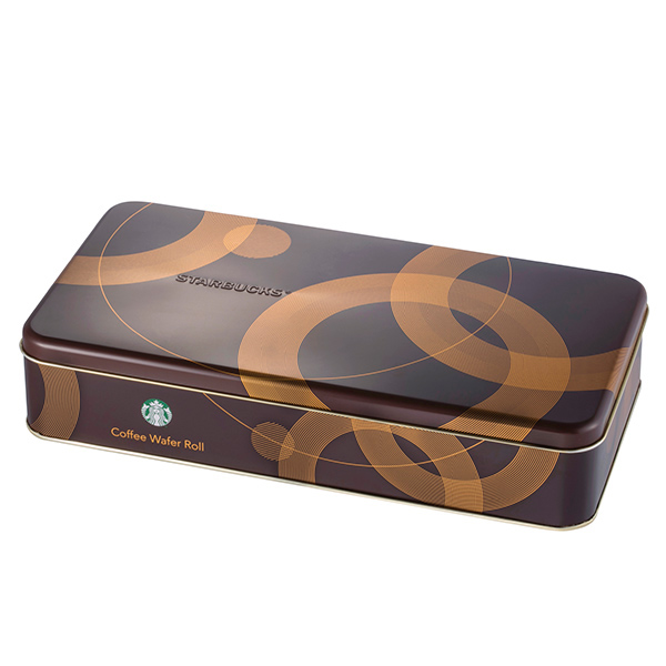 <h1 class='title_cn'>星巴克咖啡捲心酥</h1><h3 class='title_en'>Starbucks Coffee Wafer Roll</h3>
