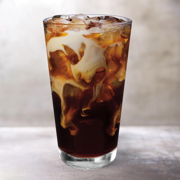 經典特調冷萃咖啡