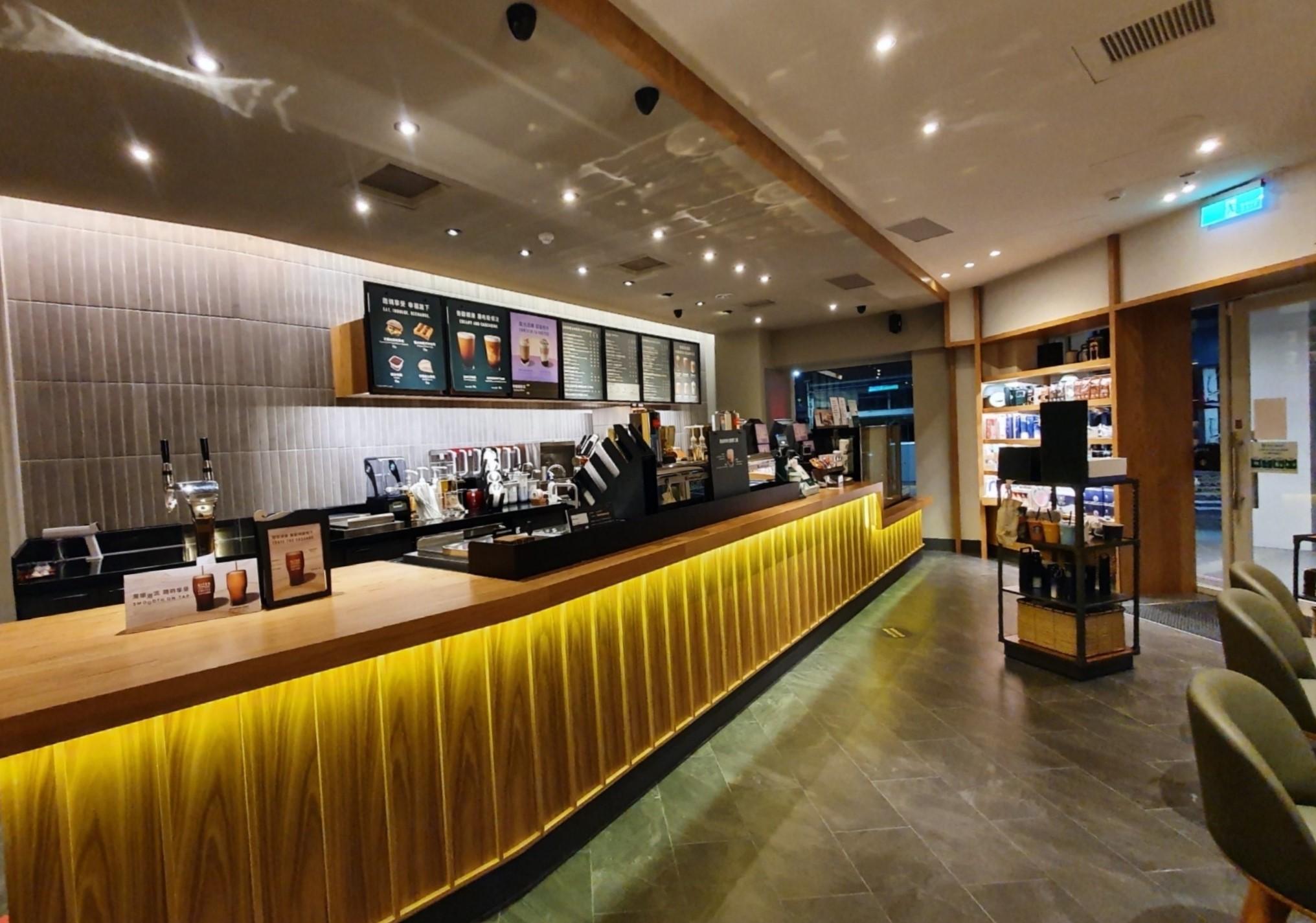 Starbucks 星巴克 》嘉義市府門市 盛大開幕活動!消費享滿額贈!【2021/9/4 起】