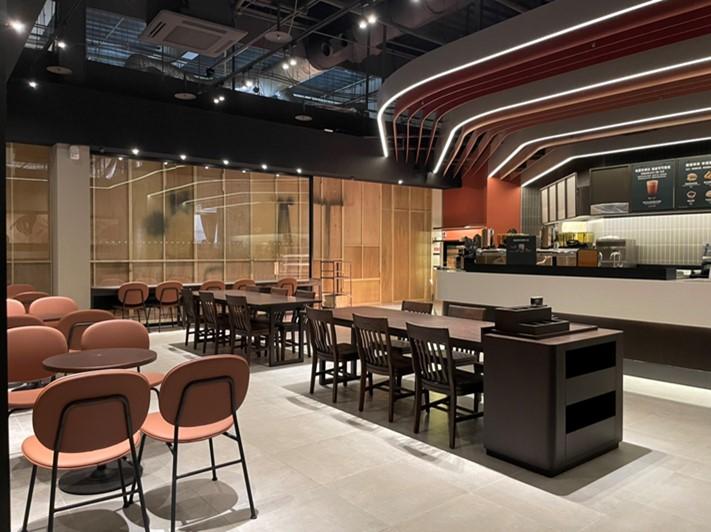 Starbucks 星巴克 》中壢大潤發門市 盛大開幕!【2021/9/22 起】